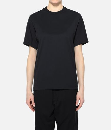 Y-3 Kurzärmliges T-shirt Dame Y-3 Classic Crewneck Tee r