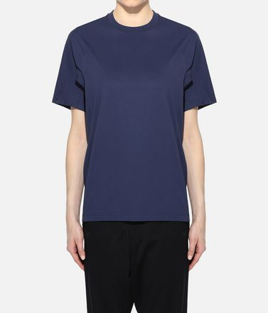 Y-3 Short sleeve t-shirt Woman Y-3 Classic Crewneck Tee r