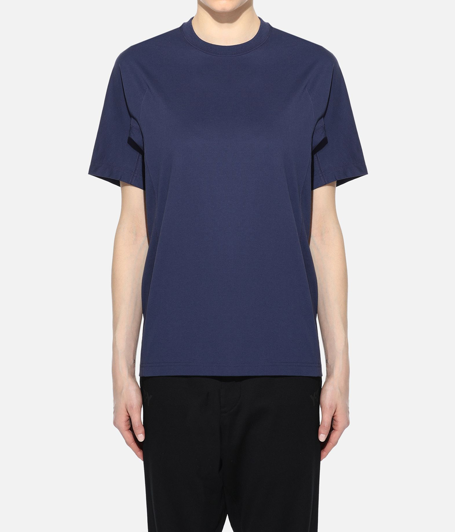 Y-3 Y-3 Classic Crewneck Tee Short sleeve t-shirt Woman r