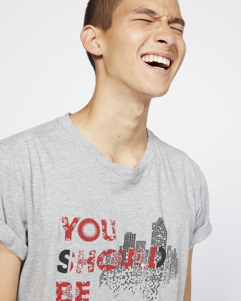 ZAO T-shirt ISABEL MARANT