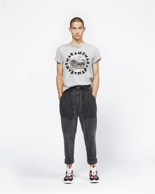 ZAO T-shirt