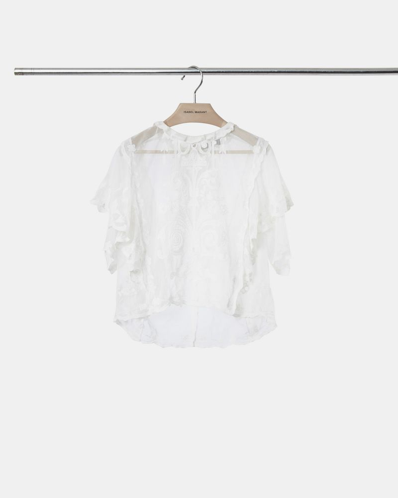 SEAL top ISABEL MARANT
