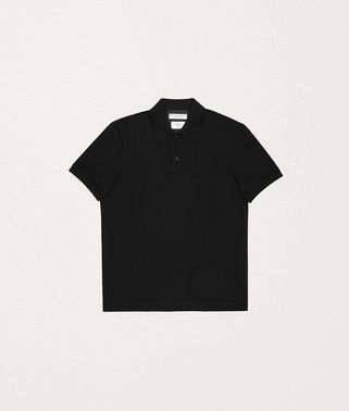 POLO IN COTTON