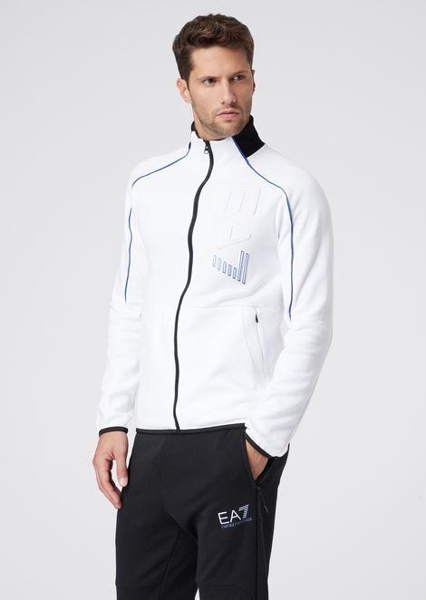 EMPORIO ARMANI Sweatshirt Man f