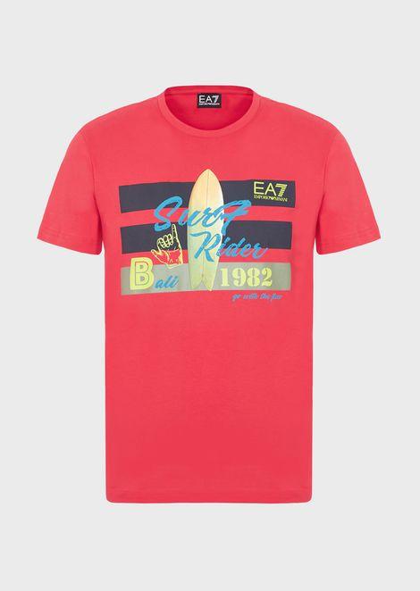 EMPORIO ARMANI T-Shirt Man r