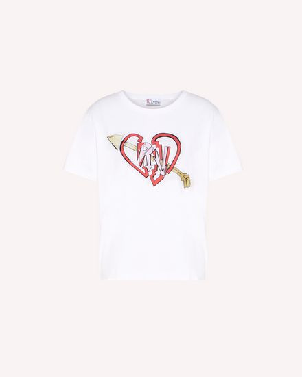 Exclusive limited-edition   Love and Rock Design T-shirt