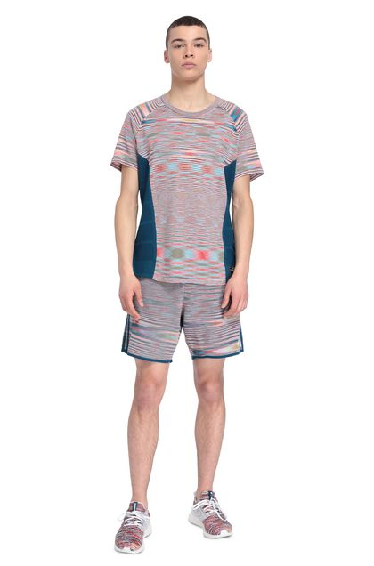 MISSONI ADIDAS X MISSONI T-SHIRT  Man - Back