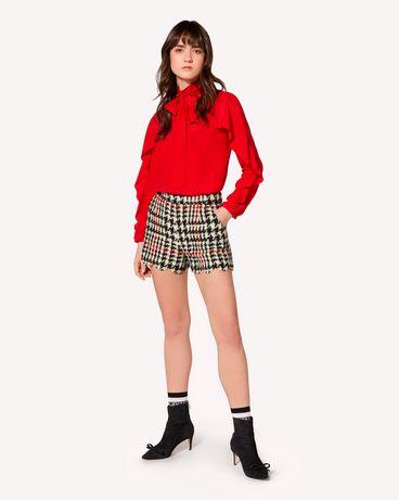 REDValentino SR3ABB2023H D05 Shirt Woman d