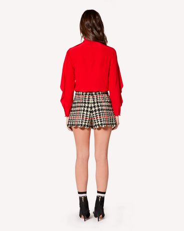 REDValentino SR3ABB2023H D05 Shirt Woman r