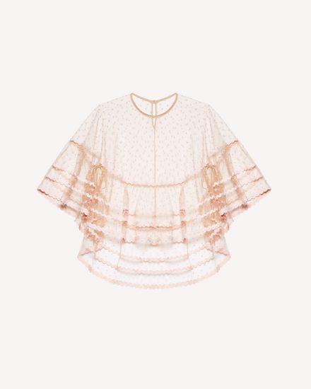 REDValentino Shirt Woman SR3AEB351GK N17 a