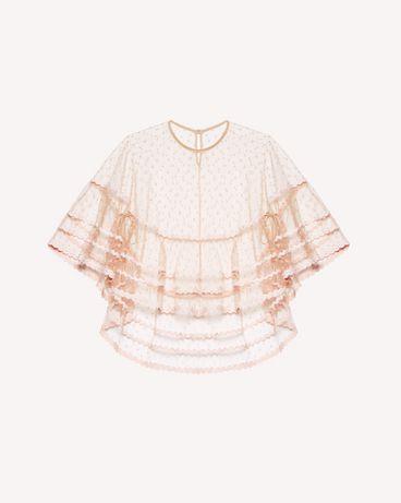 REDValentino SR3AEB351GK N17 Shirt Woman a