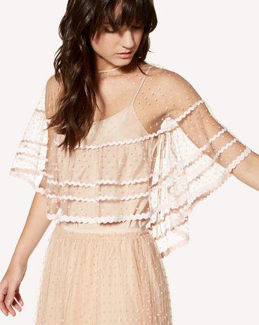 REDValentino SR3AEB351GK N17 Shirt Woman e