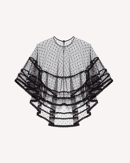 REDValentino Shirt Woman SR3AEB351GK 0NO a