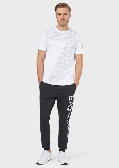 EMPORIO ARMANI Camiseta Hombre d