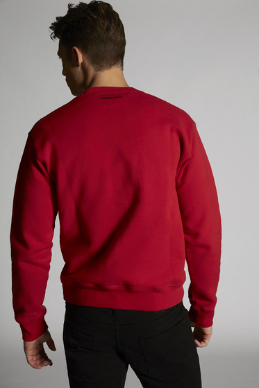 DSQUARED2 Sweat Homme b