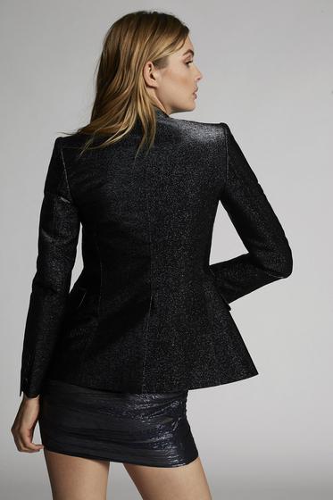 DSQUARED2 Denim outerwear Woman S75AM0669S30667470 b