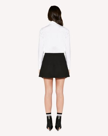 REDValentino SR3ABA800ES 001 Shirt Woman r