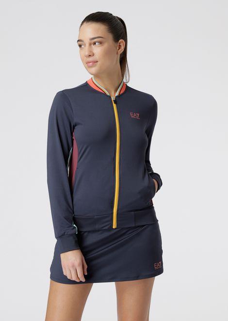 EMPORIO ARMANI Sweatshirt Woman f