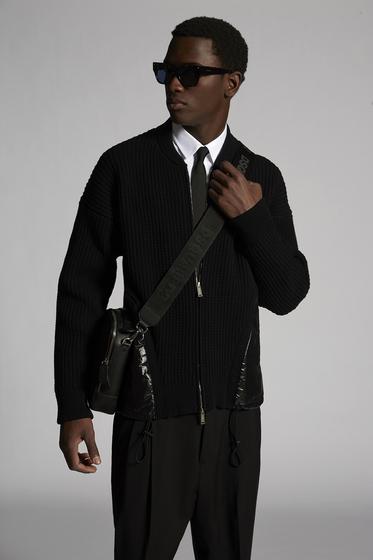 DSQUARED2 Pullover Man S74HA0984S16792962 m