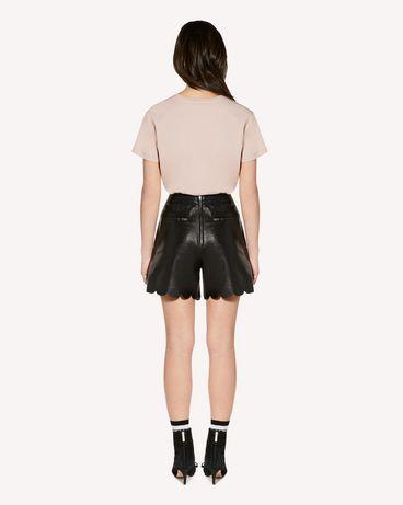 REDValentino SR3MG01S4DJ N17 T-Shirt Woman r