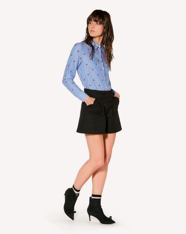REDValentino SR3ABA9549H PG6 Shirt Woman d