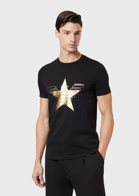 cd0850ea Men's t Shirts | Emporio Armani
