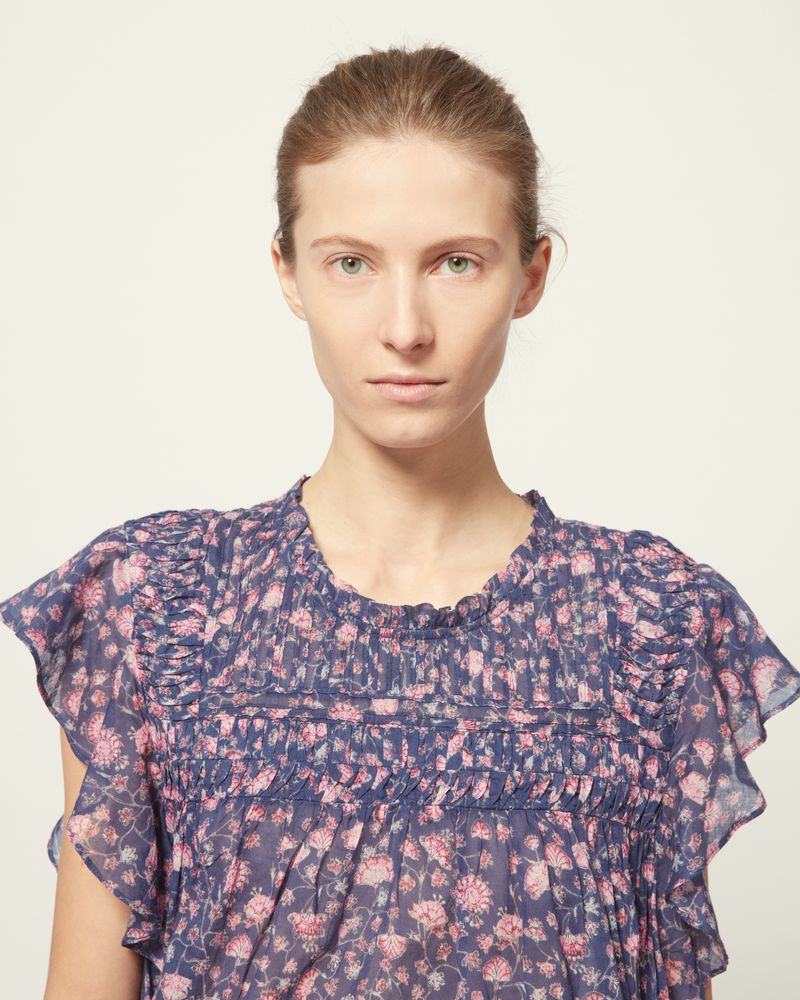 TOP LAYONA ISABEL MARANT ÉTOILE