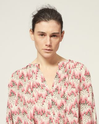 ISABEL MARANT SHIRT & BLOUSE Woman AMBA BLOUSE r