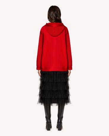 REDValentino SR3MF02B4FH D05 Sweatshirt Woman r