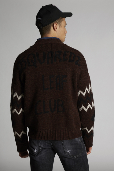 DSQUARED2 Pullover Man b