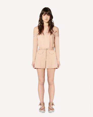 REDValentino SR3ABB85323 377 Shirt Woman f