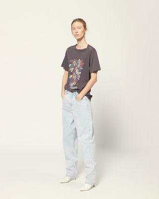 ZEWEL Tシャツ
