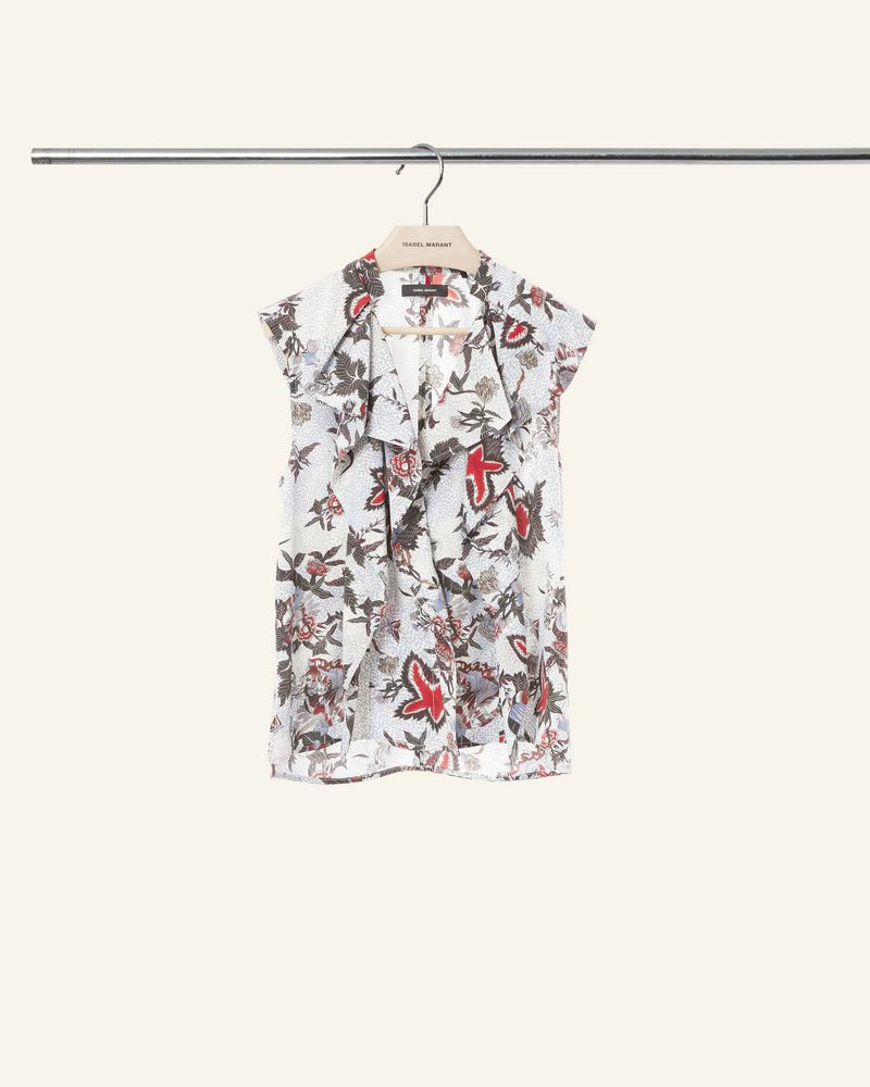 TOP RISHA ISABEL MARANT