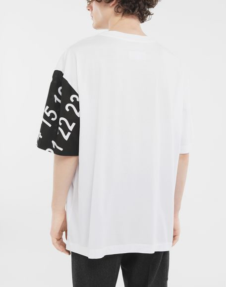 MAISON MARGIELA 'Fragile' T-shirt Short sleeve t-shirt Man e