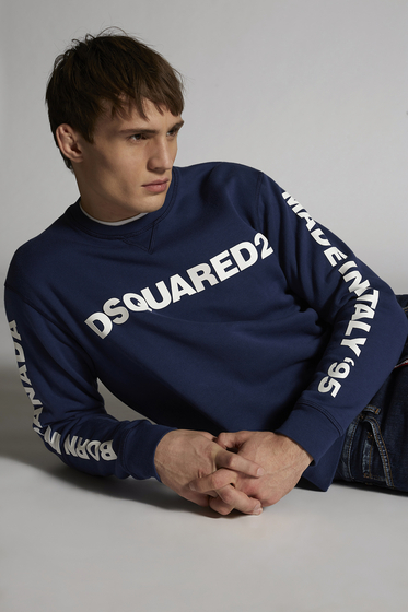 DSQUARED2 Sweat Homme m