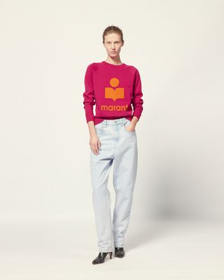 MILLY SWEATSHIRT