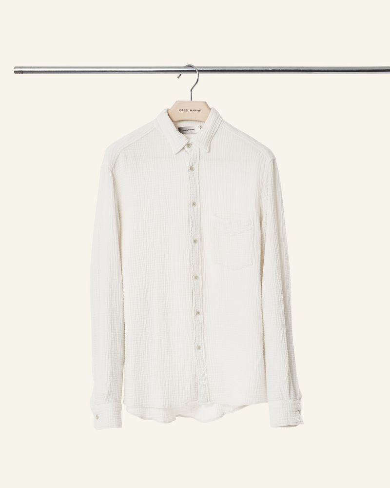 DAKOTA SHIRT ISABEL MARANT