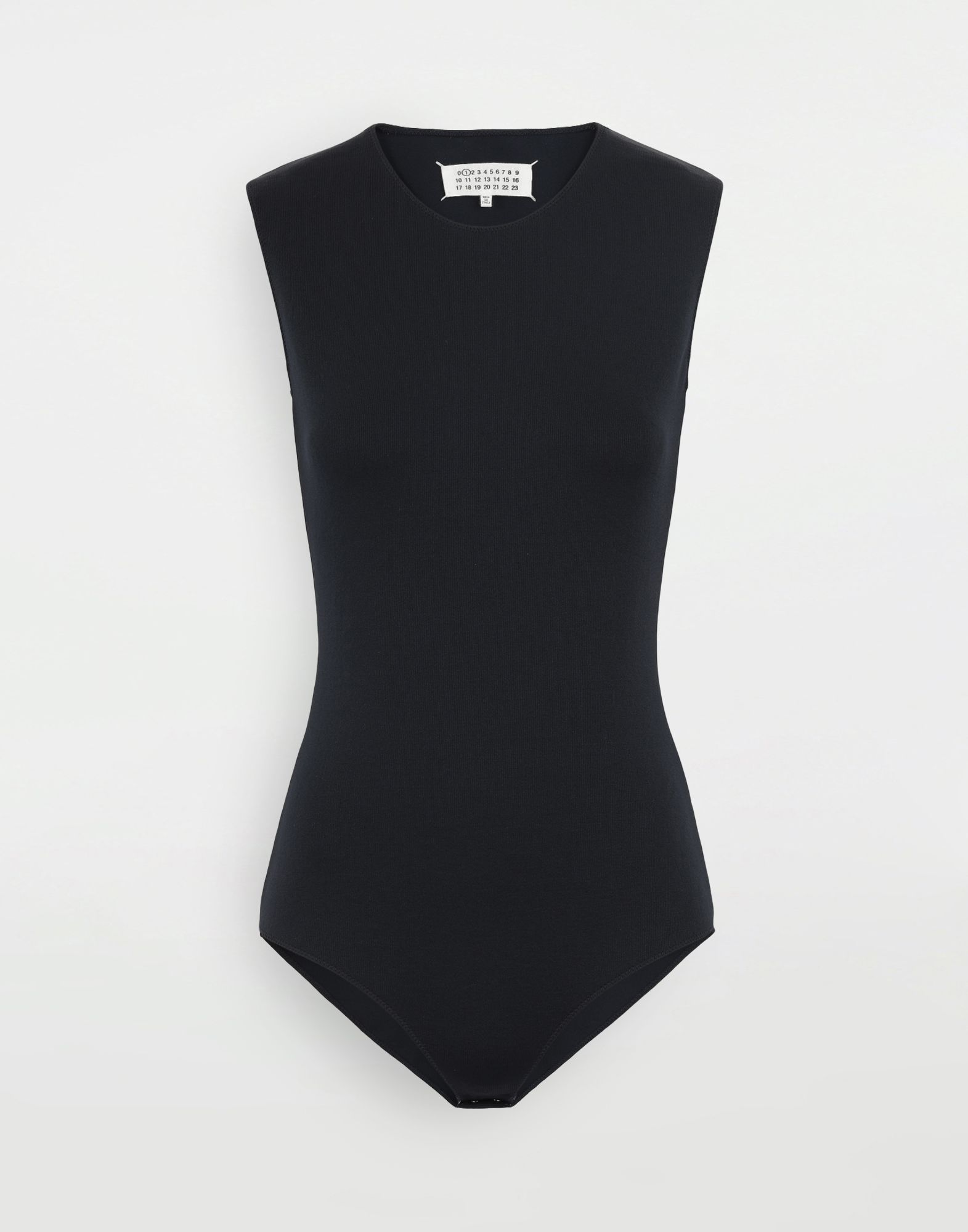 MAISON MARGIELA Bodysuit Body Woman f