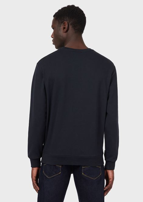 EMPORIO ARMANI Sweatshirt Man r