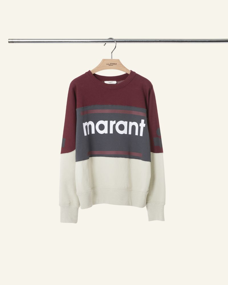 GALLIAN SWEATSHIRT ISABEL MARANT ÉTOILE