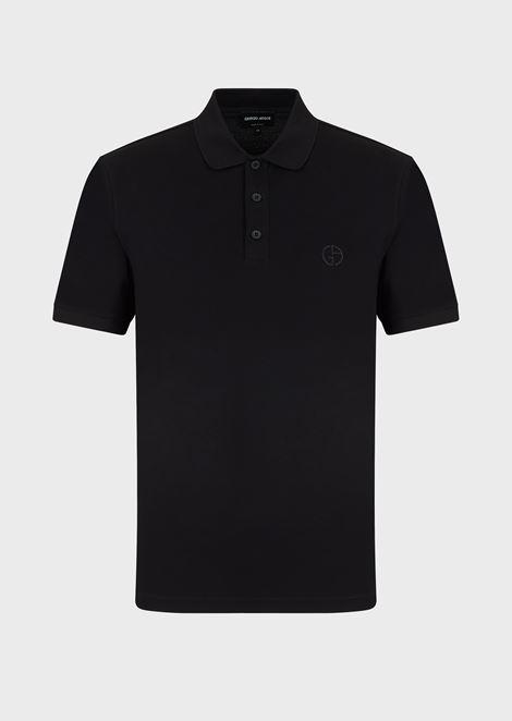 GIORGIO ARMANI Polo Shirt Man d