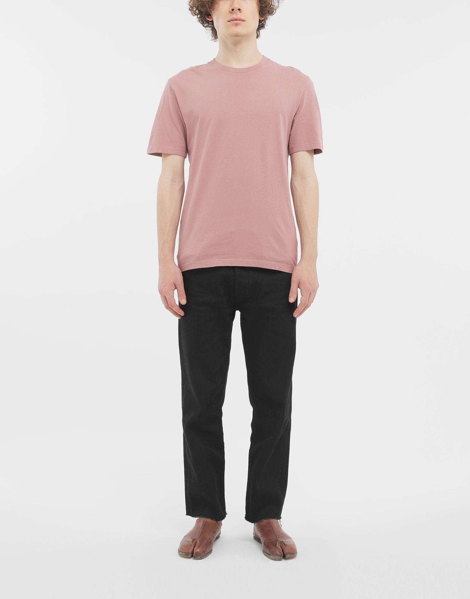 MAISON MARGIELA T-shirt Short sleeve t-shirt Man d