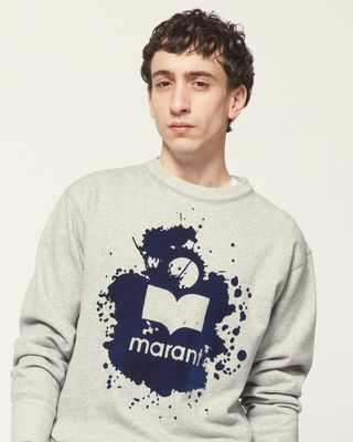ISABEL MARANT SWEAT-SHIRT Homme SWEATSHIRT MIKO r