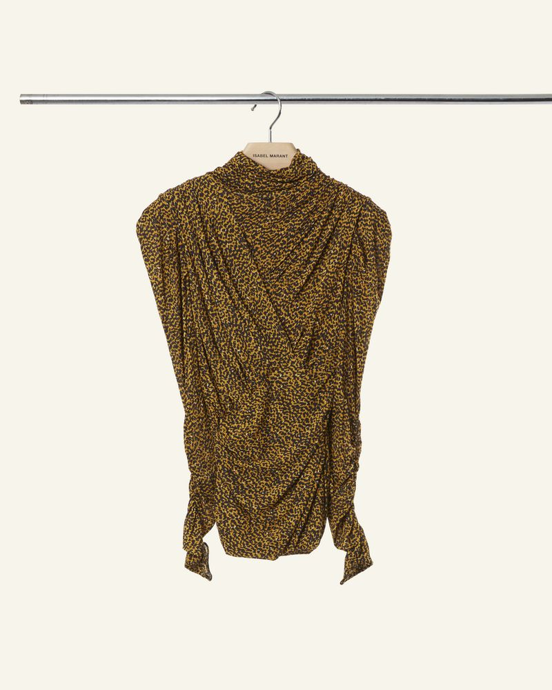 JALFORD TOP ISABEL MARANT