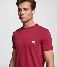 KARL LAGERFELD T-shirt à écusson K/Ikonik 9_f