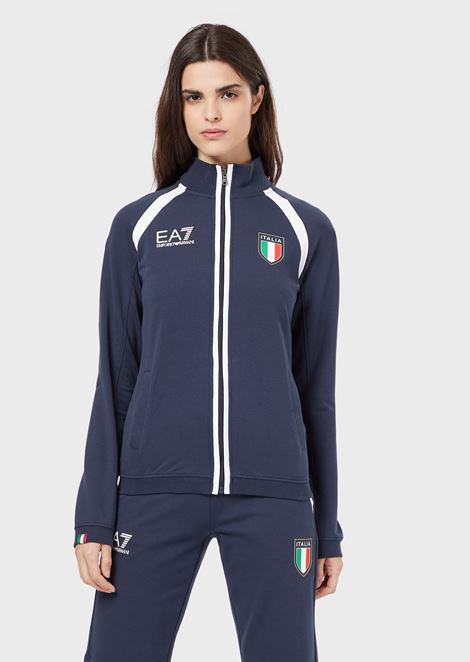 Team Italia sweatshirt