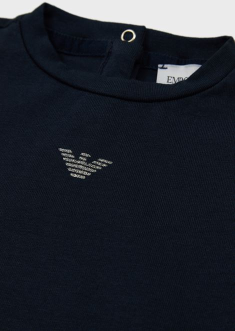 EMPORIO ARMANI Camiseta Mujer f