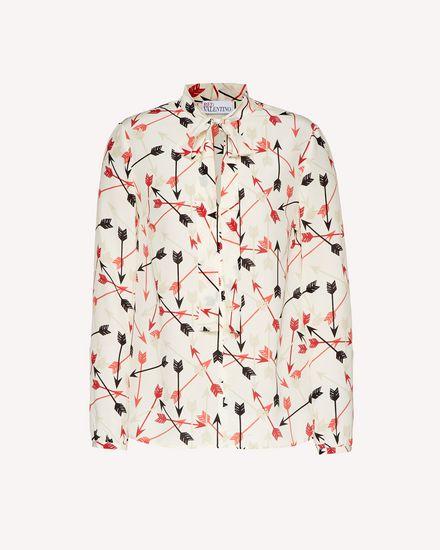 REDValentino Shirt Woman SR3ABB0549S 031 a