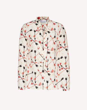 REDValentino SR3ABB0549S 031 Shirt Woman a