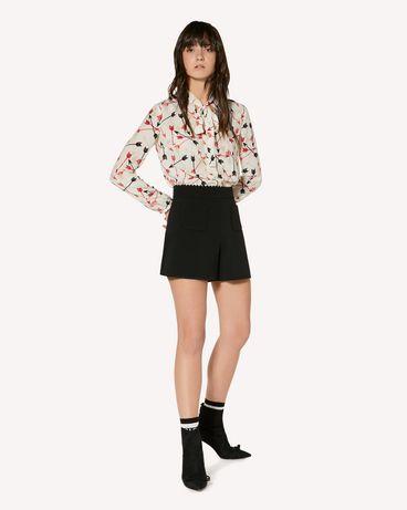 REDValentino SR3ABB0549S 031 Shirt Woman d